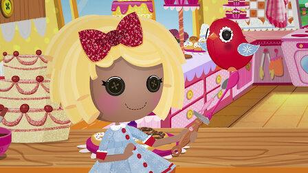 Watch Crumbs' Perfect Spoon / Rosy Needs a Hug. Episode 3 of Season 1.