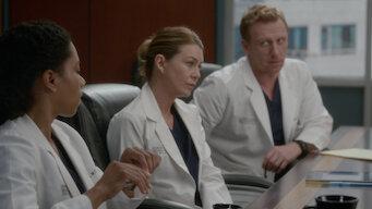 Grey's Anatomy: Season 12: It's Alright, Ma (I'm Only Bleeding)