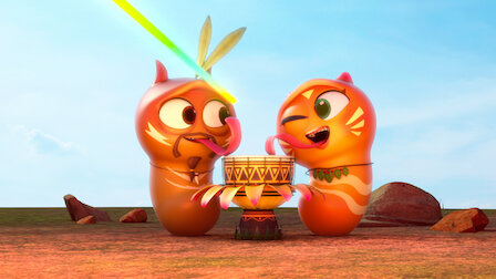 Watch Mango's Parents. Episode 9 of Season 2.