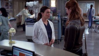 Grey's Anatomy: Season 11: Can We Start Again, Please?