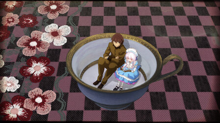 Watch Nursery Rhyme. Episode 7 of Season 1.