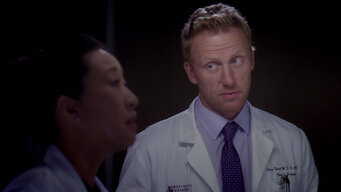Episode 3: Everybody's Crying Mercy