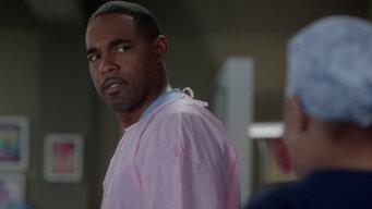 Grey's Anatomy: Season 12: There's a Fine, Fine Line