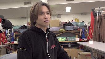 Episode 20: Koichi Domoto: Episode 1