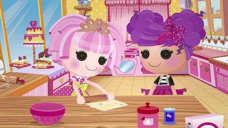 Watch Spot's Good Hair Day / Jewel Bakes a Cake. Episode 2 of Season 1.