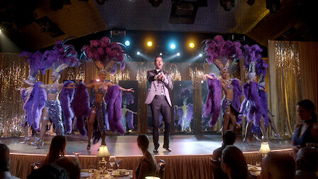 Watch Vegas with Some Radish. Episode 6 of Season 3.