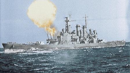 Watch Pearl Harbor. Episode 3 of Season 1.