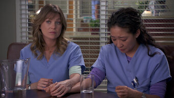 Grey's Anatomy: Season 7: These Arms of Mine