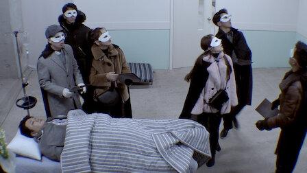 Watch The 5 Flower Killers. Episode 9 of Season 2.