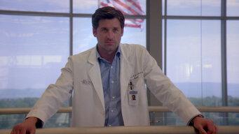Grey's Anatomy: Season 6: Sanctuary