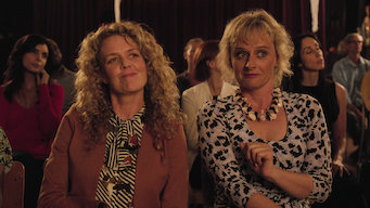 Is Workin' Moms: Season 3: What's It Gonna Be on Netflix