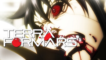 Terraformars: Revenge