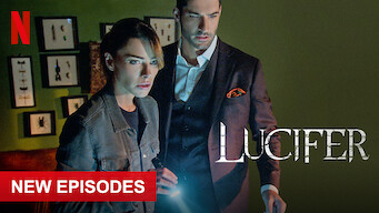 Lucifer: Season 5