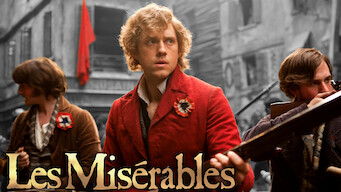 Is Les Miserables 2012 On Netflix Usa