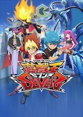 Search netflix Yu☆Gi☆Oh!: Sevens